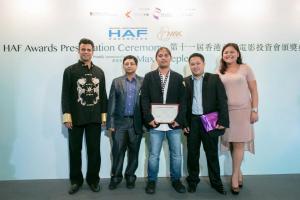HAF awards